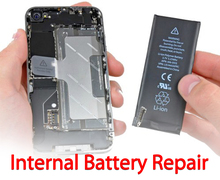 Cell Phone Internal Battery Repair